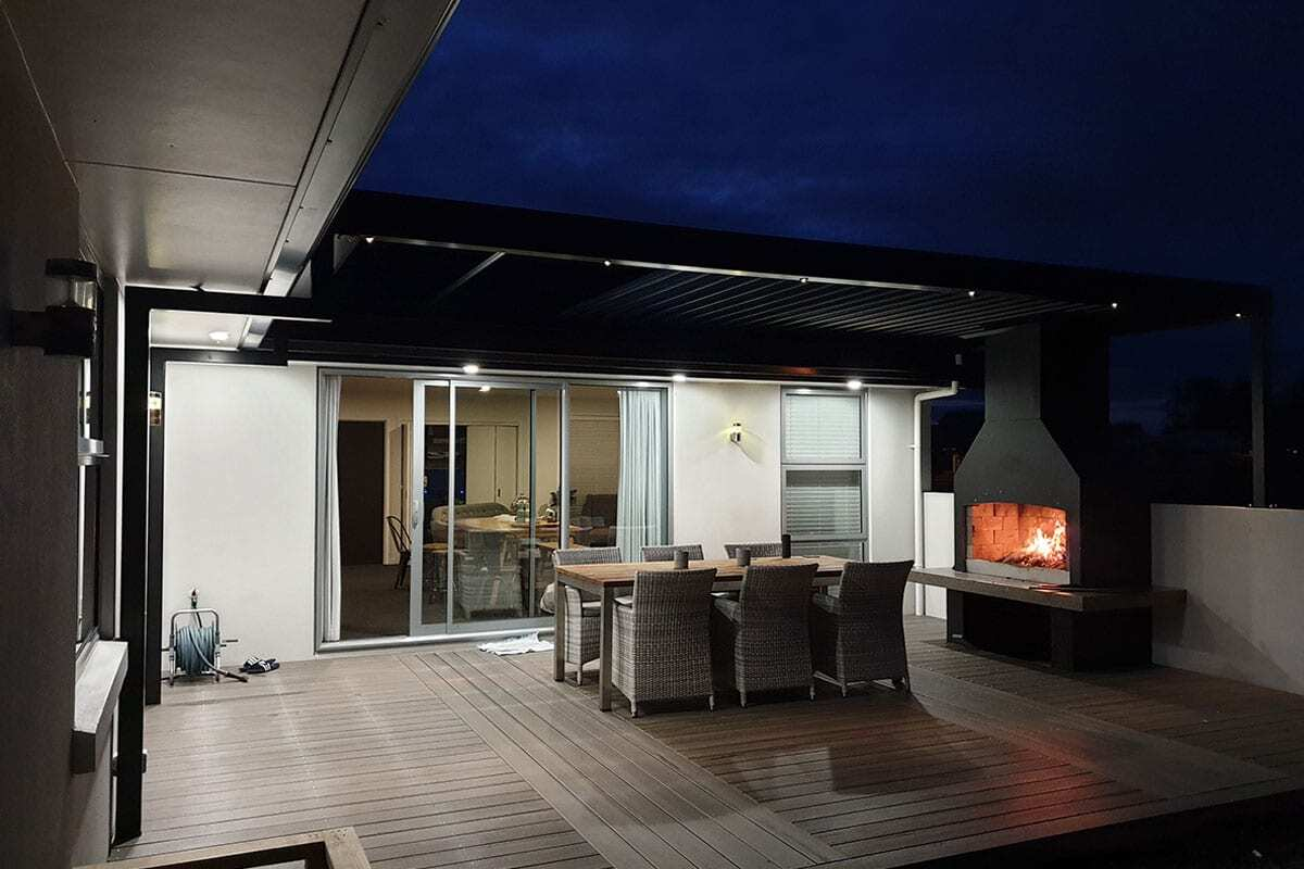 Flare Fires Executive Outdoor Fires