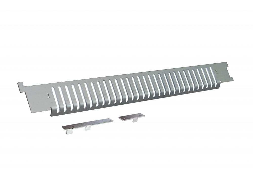 Flare Log Guard is a very useful accessory for the Outdoor Fireplace